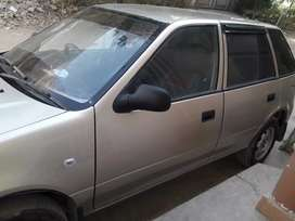 Cultus for sale buy and drive no issue everything is working perfectly