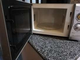 Kenwood electronic Microwave