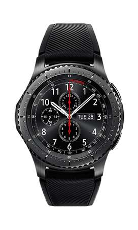 Smart Watch Samsung S3 gear