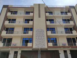 Buy 2 BHK flat Just 32 Lakh Near Rajeev Chowk Loan Registry Available