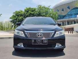 Toyota Camry V 2012