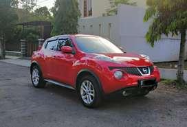 Nissan Juke RX 1.5 AT 2011 Matic Unit Istimewa, Terawat Service Nissan