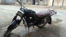Yamaha Others 1 Kms 1973 year