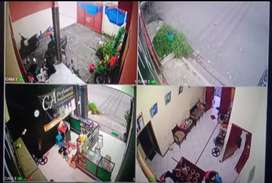 paket kamera cctv 1080p full hd 2mp free instal
