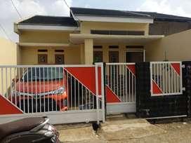 rumah murah cluster baru cash/kpr unit terbatas