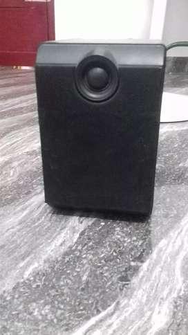 Good speaker
