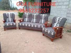 Sofa set manufacturing