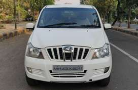 Mahindra Xylo E8 BS-IV, 2009, Diesel