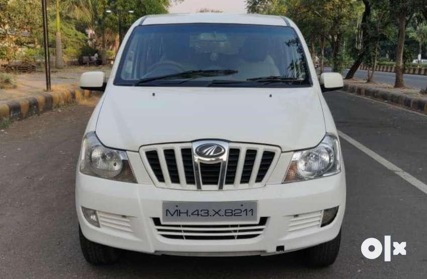 Mahindra Xylo E8 BS-IV, 2009, Diesel 0
