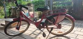 Hiro miss India cycle