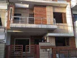 10 marla double story good livable house in phase-3b1 Mohali.