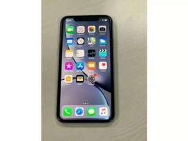 I phone XR best condition 6 months old