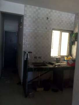 One RK near swargate one roommate required