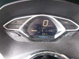 Honda PCX CBS 2020