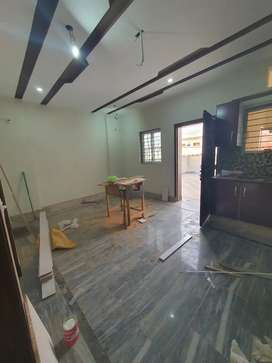 2 bed family apartment available for rent In Pak Arab society