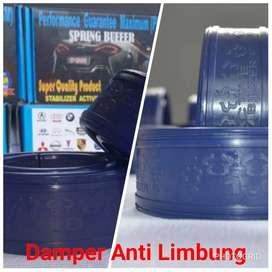 peredam yang canggih dan terpercaya ya Blue Damper PGM