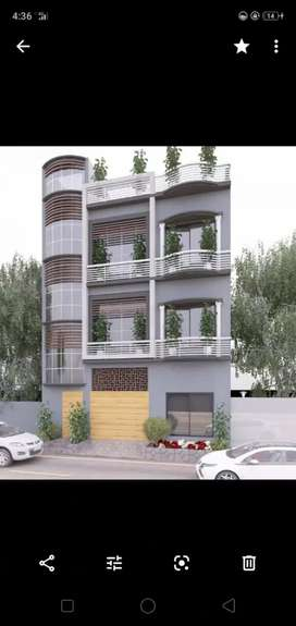 A house for rent available in Defense View Colony , shorkot cantt