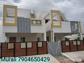 MURAli NEW 3 BHK DUPLEX HOUSE SALE IN CHARAN MA NAGAR