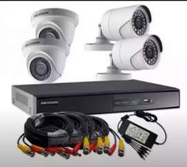 ( CCTV 2mf full HD| ) paket Hemat. di Bekasi