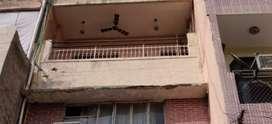 A home in west Patel nagar