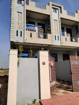 3bhk Jda Approved individual House