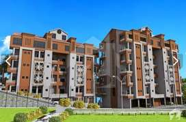 On Easy Installments Plans Studio For Sale in Murree Oaks Apartments