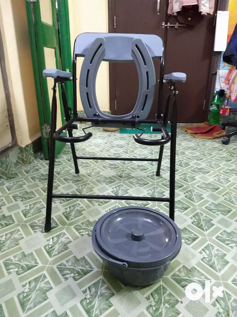 Toilet chair 0