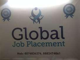 Computer operator semmi government job in new delhi