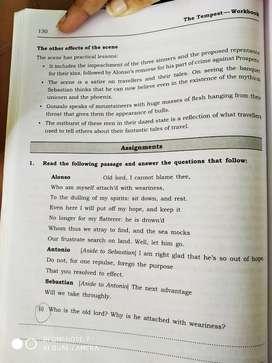 Experience English teacher students needed