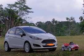 Ford Fiesta 2014 Istimewa terawat
