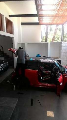 3M auto film, pilihan keluarga