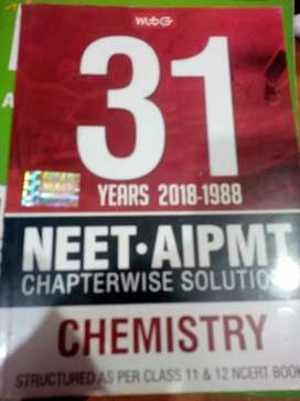 Neet previous year