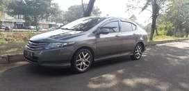 Honda City type E ( RS )  At