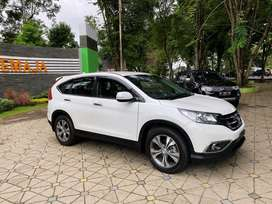 Honda CRV Prestige 2.4 Matic 2013 plat Bh