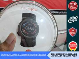 Smartwatch Jam Tangan Android Moto 360 Gen 2 Baru