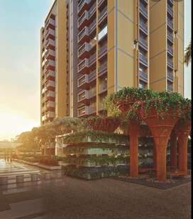 4Bhk flats available @South bopal