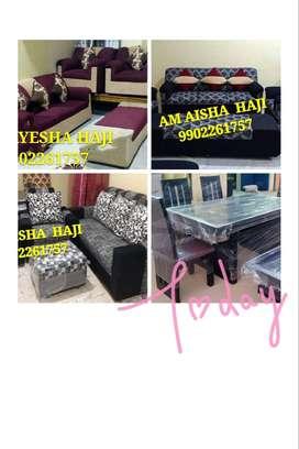 Sofa 3+1+1 unbelievable  offer