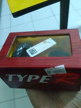 Type R stir holder