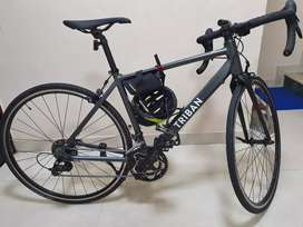 Decathlon Triban RC120 for sale!
