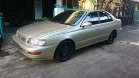 Corona Absolute Automatic 2.0 G 1996 Jual BU Cepat