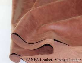 Genuine leather Sheets