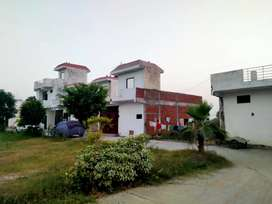 Plots in tilpata circle with loan 400 plus family