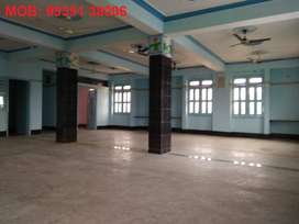 OFFICE SPACE FOR RENT 18000 /MONTH - BESIDE Mithan pura - Push ROAD