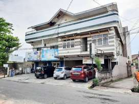 New Listing Jual Kos-kosan Jln Mayor Ruslan Palembang