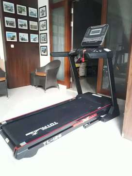 Treadmill Tl 126 semi comersial murah