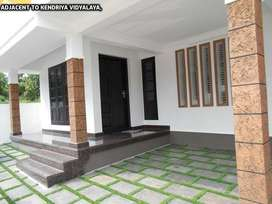 East Ottapalam -High Quality Materials Used For Construction