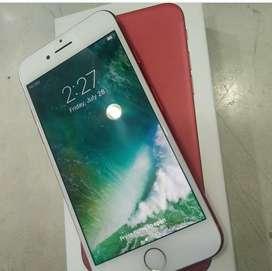 APPLE  I     PHONE   SEVEN   +  128   GB