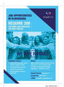 Bulk Requirement, Jobs Available