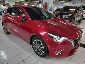 MAZDA 2 1.5 GT SKY ACTIVE MATIC/AUTOMATIC/AT 2017