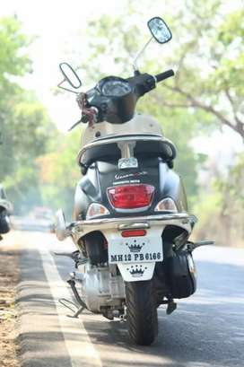 Vespa SXL 125 addition scooter good condition better average